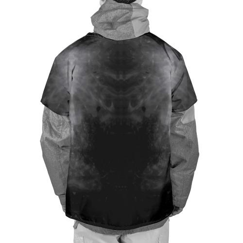Накидка на куртку 3D  Фото 02, Dark Souls 20