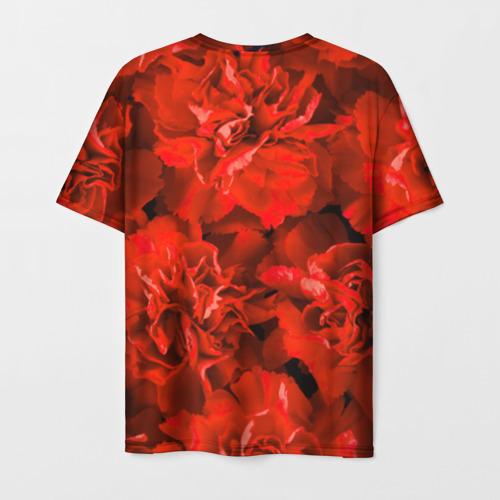 Мужская футболка 3D 9 мая 9 Фото 01