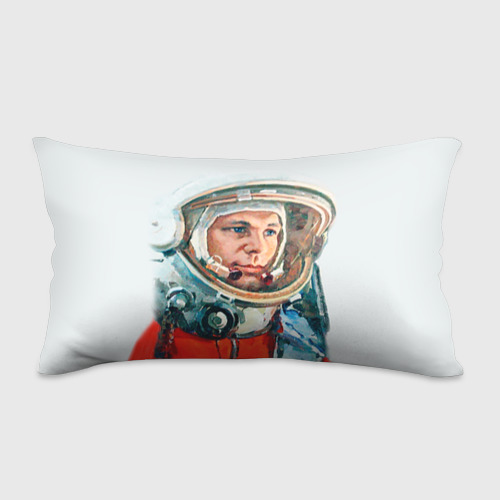 Подушка 3D антистресс Гагарин Фото 01