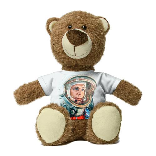 Миша в футболке 3D Гагарин Фото 01