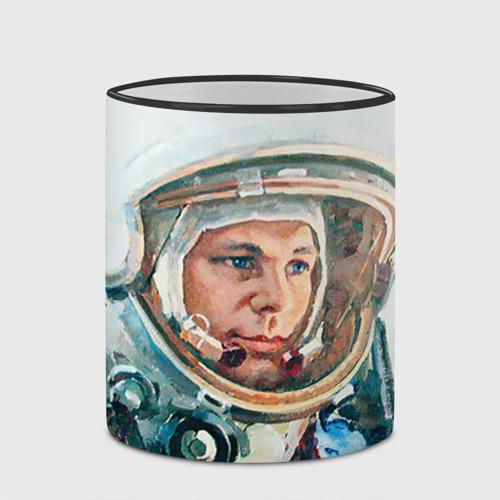 Кружка с полной запечаткой Гагарин Фото 01