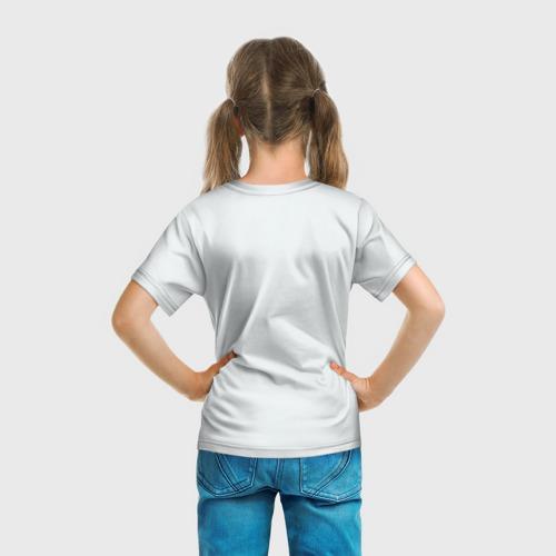 Детская футболка 3D  Фото 04, Гагарин