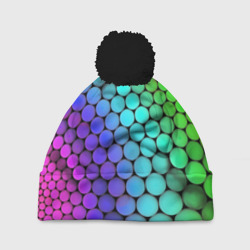 Цветные шары