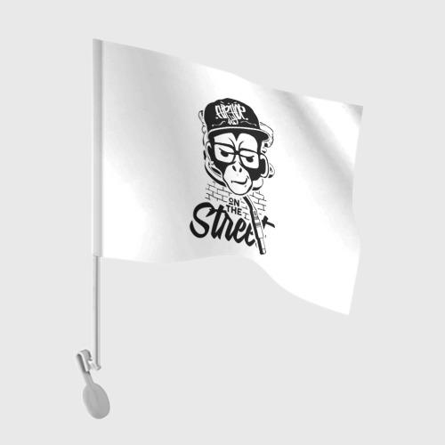 Флаг для автомобиля URBAM ELITE Фото 01