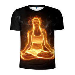 Пламенная медитация