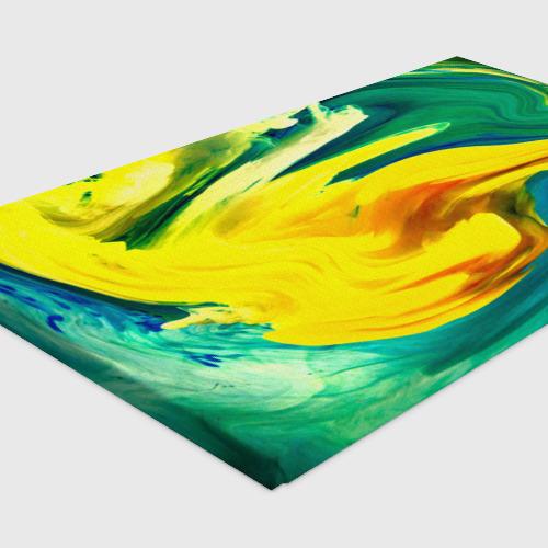 Холст прямоугольный Paint