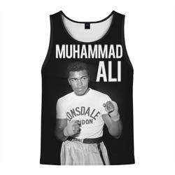 Muhammad Ali - интернет магазин Futbolkaa.ru
