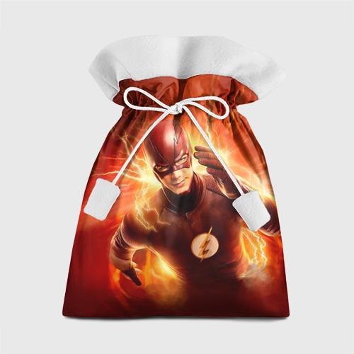 Подарочный 3D мешок Супергерой