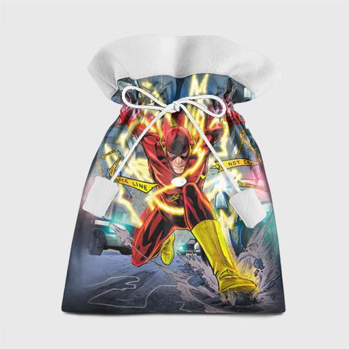 Подарочный 3D мешок Flash от Всемайки