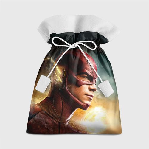Флеш супергерой