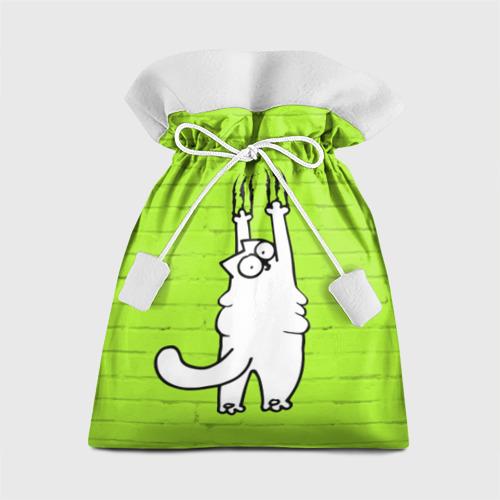 Подарочный 3D мешок Simon's cat 3