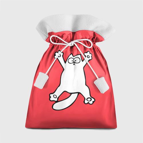 Подарочный 3D мешок Simon's cat 5