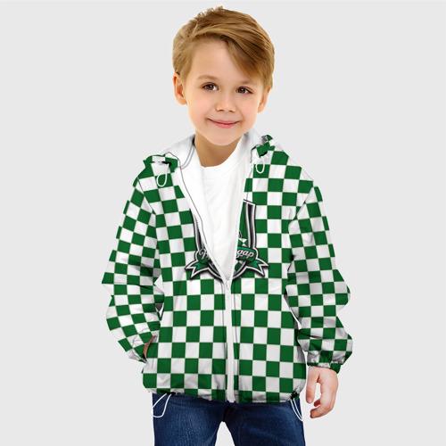 Детская куртка 3D  Фото 03, Краснодар