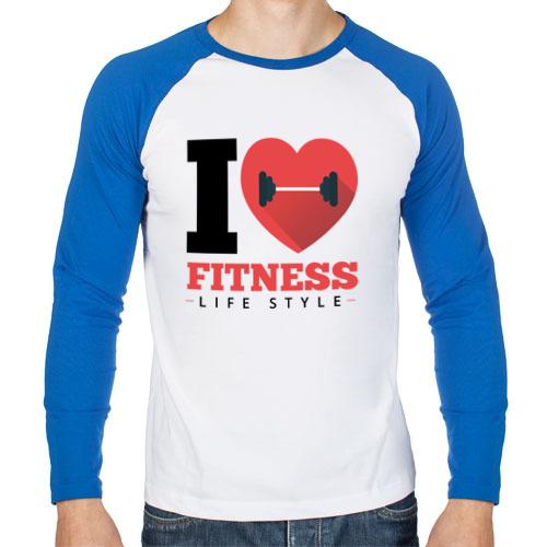 I love Fitness