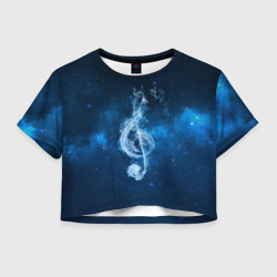 Космическая музыка