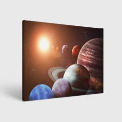 Планеты солнечной системы