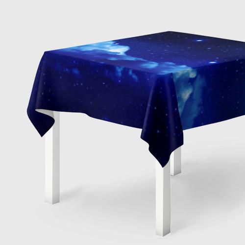 Скатерть 3D Звёздное небо Фото 01