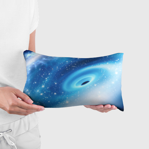 Подушка 3D антистресс Неизведанная галактика Фото 01