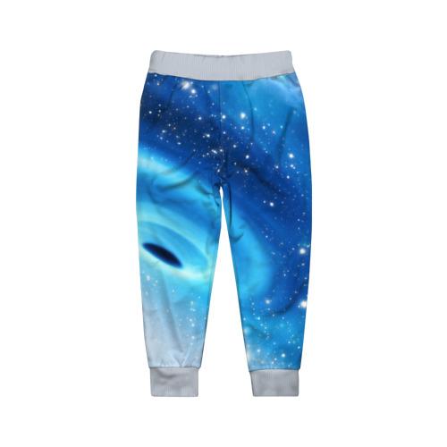 Детские брюки 3D Неизведанная галактика Фото 01