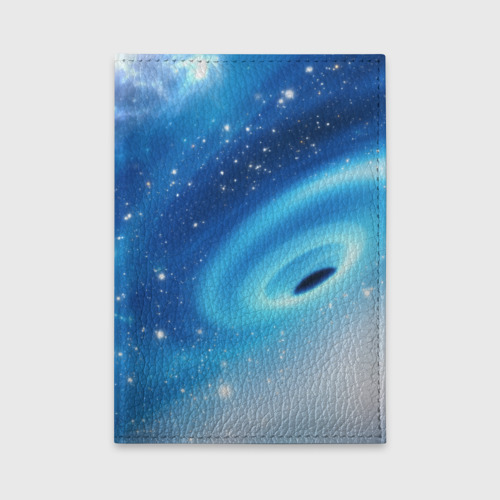 Обложка для автодокументов Неизведанная галактика Фото 01