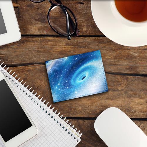 Обложка для студенческого билета Неизведанная галактика Фото 01