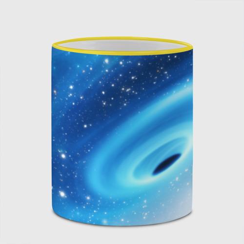 Кружка с полной запечаткой Неизведанная галактика Фото 01