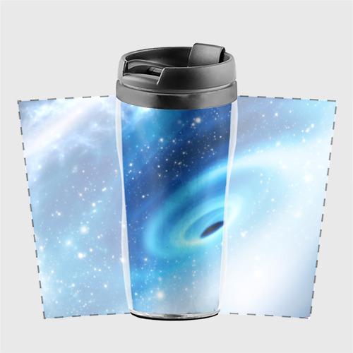 Термокружка-непроливайка Неизведанная галактика Фото 01