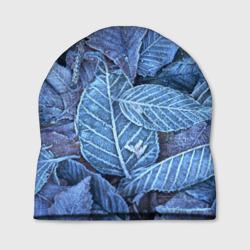 Застывшие листья