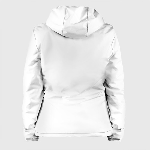 Женская куртка 3D  Фото 02, Panda