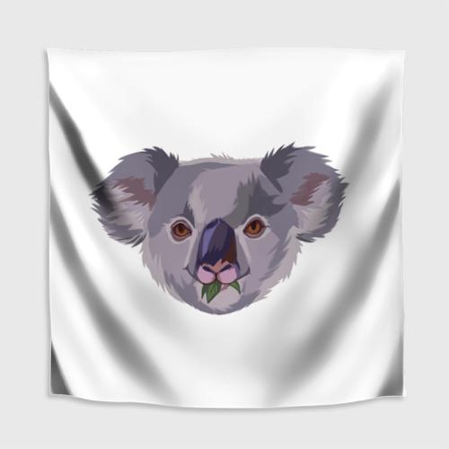Скатерть 3D  Фото 02, Koala