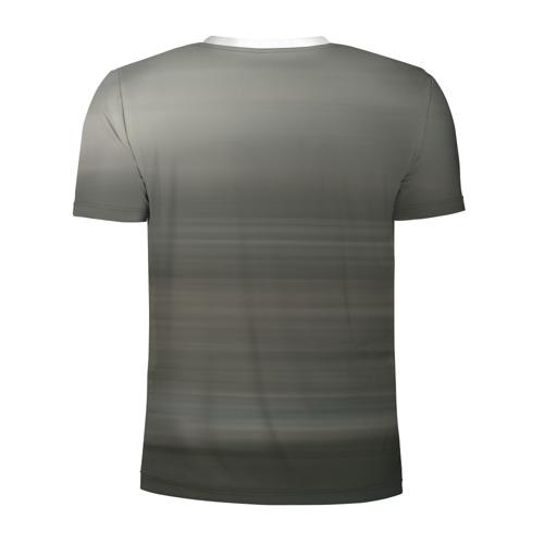 Мужская футболка 3D спортивная  Фото 02, Fallout