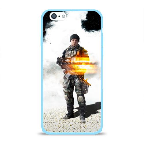 Battlefield 4 Soldier