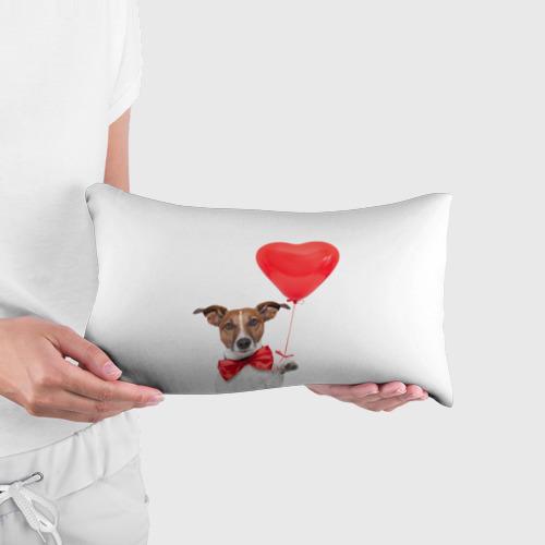Подушка 3D антистресс  Фото 03, Собака