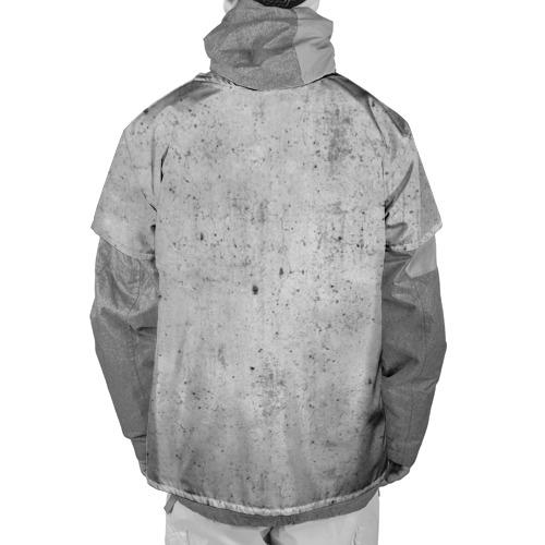 Накидка на куртку 3D  Фото 02, 2Pac