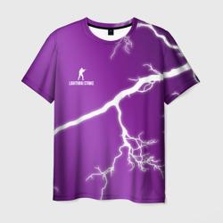 cs:go - Lightning Strike Style 3D Full (Удар молнии)