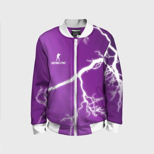 cs:go - Lightning Strike Style (Удар молнии)