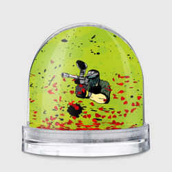 Paintball-спорт