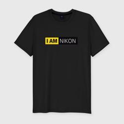 Nikon - интернет магазин Futbolkaa.ru