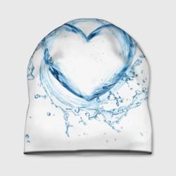 Водяное сердце