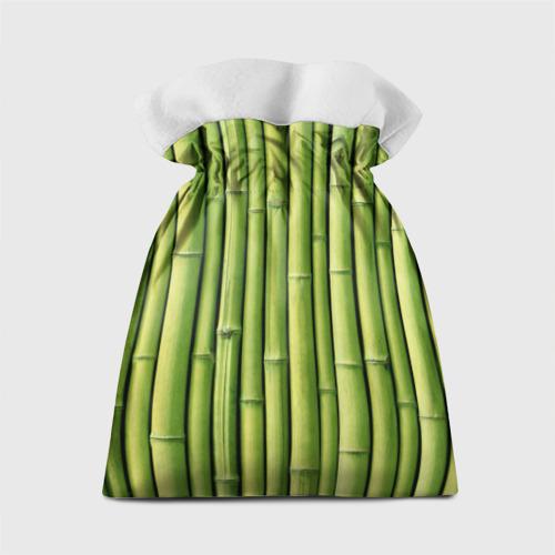 Подарочный 3D мешок  Фото 02, Бамбук