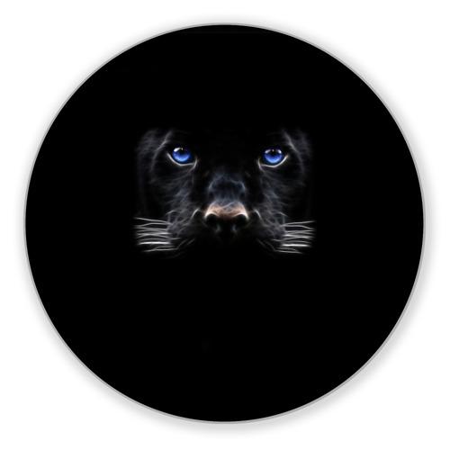 Коврик круглый Добрый пёс от Всемайки
