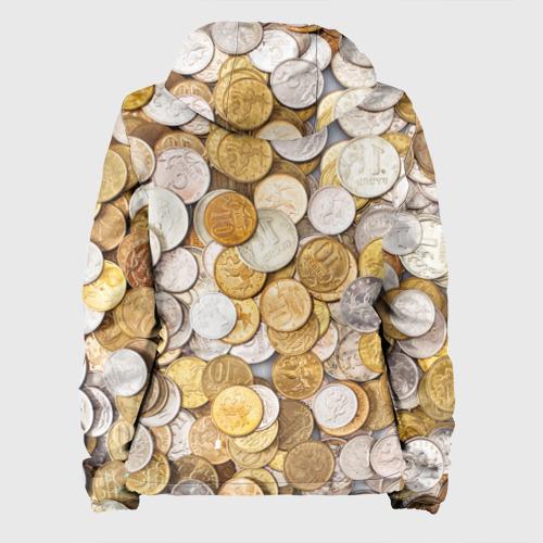 Женская куртка 3D  Фото 02, Российские монетки