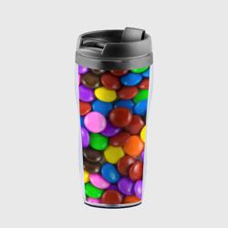 Цветные конфетки