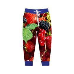 Любимые ягоды