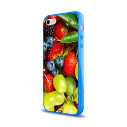 Вкусные ягоды
