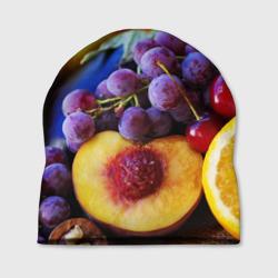 Спелые фрукты