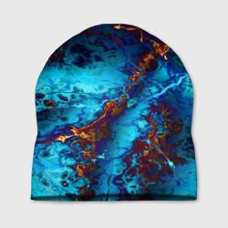 Голубые волны