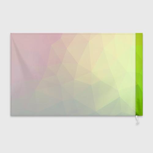 Флаг 3D  Фото 02, Абстракции