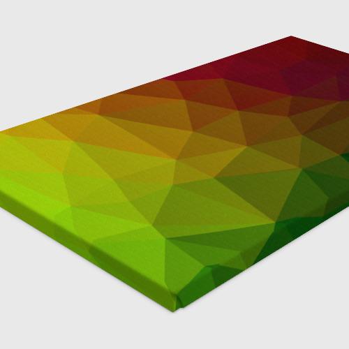 Холст прямоугольный  Фото 04, Абстракции