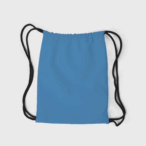 Рюкзак-мешок 3D Майнкрафт Фото 01